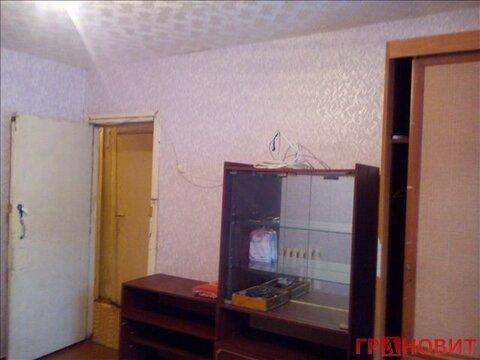 Продажа комнаты, Новосибирск, Ул. Есенина - Фото 1