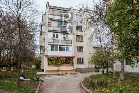 Хотите жить с комфортом в одном из самых развитых районов Севастополя? - Фото 1