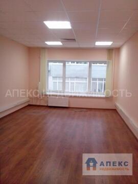 Аренда офиса 27 м2 м. Алексеевская в административном здании в . - Фото 1