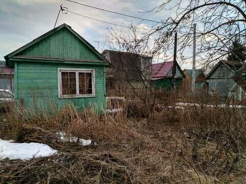 Участок 3,03 сотки в СНТ Коммунальник, центр Подольска - Фото 4
