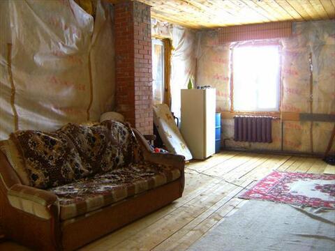 Продам дом г. Томск ул. Малое Протопопово. - Фото 5