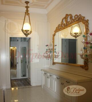 Квартира для ценителей истории Гагаринский переулок, дом 28 - Фото 2