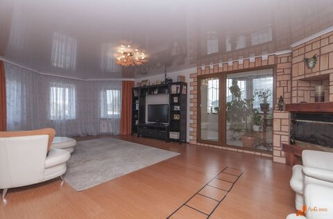 Продажа квартиры, Уфа, Ул. Рабкоров - Фото 1