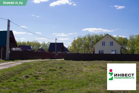 Продажа участка, Симоново, Заокский район, Картошкино-2 - Фото 1