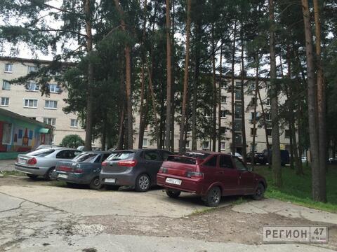 Продажа 1-но к.кв - студии Комсомольская 13 - Фото 2