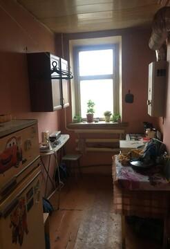 Продается отличная комната 16,4 кв.м, рядом с вокзалом - Фото 4