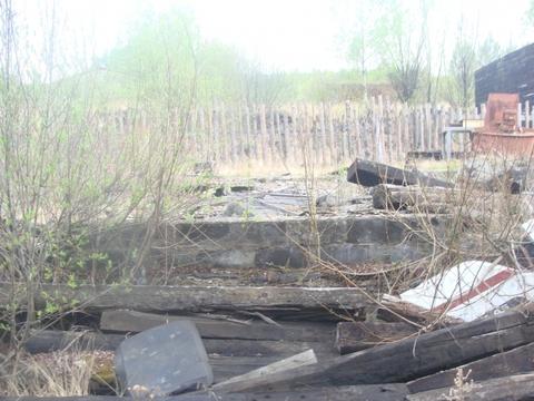 Земельные участки, Шимановская, д.8 - Фото 4
