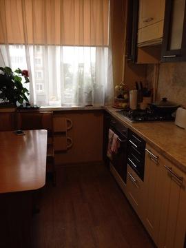 Продается 3-комнатная квартира на ул. Грабцевское шоссе - Фото 5