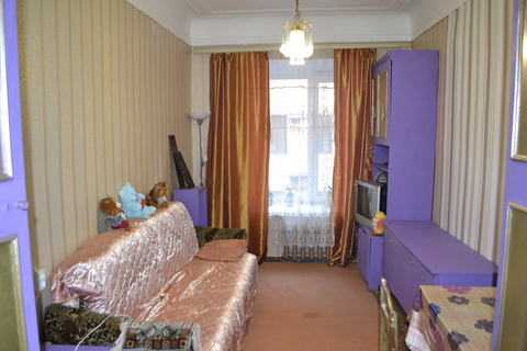Аренда комнаты, Малый П.С. пр-кт. - Фото 1
