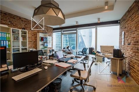 44 Аренда офиса Город Столиц башня спб 190,4 кв.м. - Фото 5