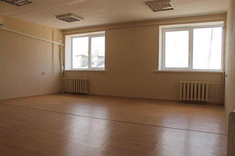 Сдаю без комиссии офис 40,8 кв.м. в офисном центре на ул. Канавинская - Фото 1