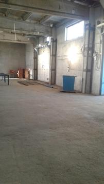 Сдаётся отапливаемое складское помещение 360 м2 - Фото 3