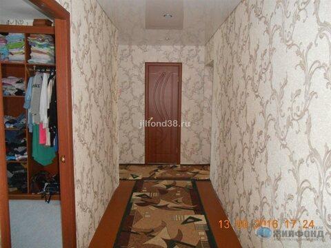 Продажа квартиры, Усть-Илимск, Ул. Белградская - Фото 4