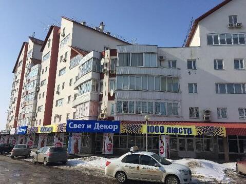 Продажа торгового помещения, Тольятти, Ул. Фрунзе - Фото 1