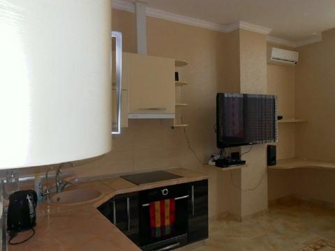 Уютная квартира на Крупской - Фото 4