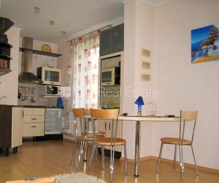 Продажа квартиры, Улица Виестура - Фото 4