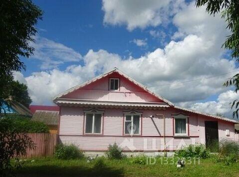 Продажа дома, Демидов, Демидовский район, 2-й Гаевский пер. - Фото 2