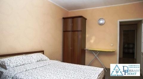 Комната в 2-й квартире в Люберцах, в 20 мин ходьбы от платформы Панки - Фото 2