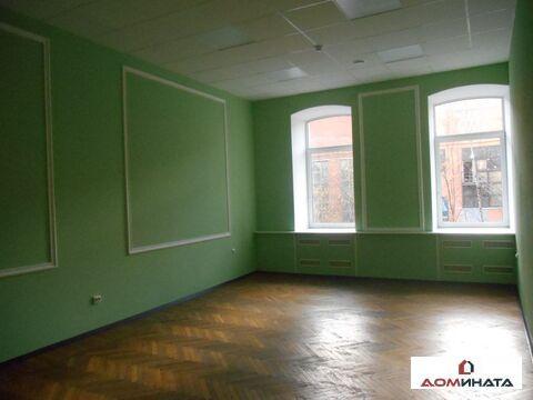 Аренда офиса, м. Нарвская, Химический пер. д. 1 - Фото 3