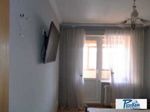 Сдаю 2-х комнатную квартиру в Туле с хорошим ремонтом. - Фото 4