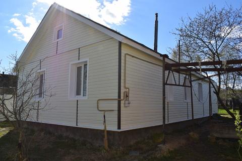 Жилой дом г. Наро-Фоминск - Фото 1