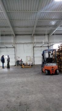 Аренда склада 1435 кв м в г. Мытищи - Фото 4