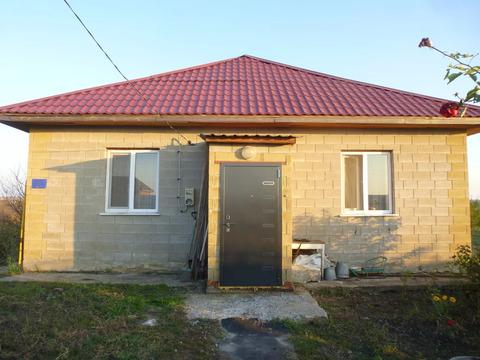 Объявление №55282384: Продажа дома. Ракитное