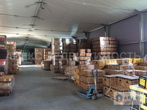 Аренда помещения пл. 900 м2 под склад, производство, Чехов . - Фото 5