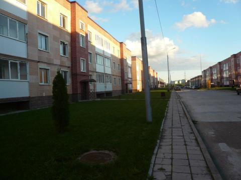 1-ая квартира в Кашире на Садовой - Фото 2