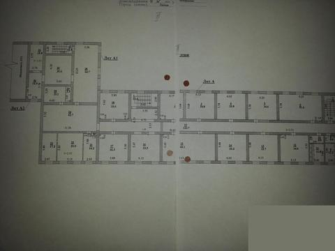 3-х этажное здание общей площадью 3160 кв.м. - Фото 5