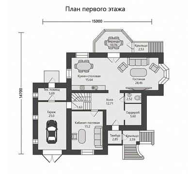 Дом вашей мечты! - Фото 1