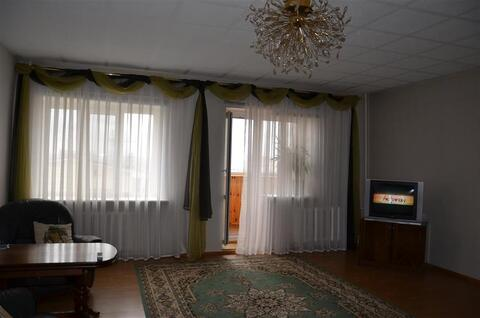 Улица Коммунальная 10; 3-комнатная квартира стоимостью 35000 в месяц . - Фото 5
