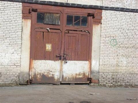 Сдам складское помещение 1390 кв.м, м. Автово - Фото 5