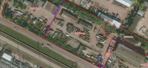 """Продам, землю, 7500,0 кв.м, Кстово, Промзона ул, """"Продаю земельный ."""
