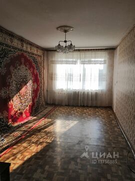 Продажа квартиры, Кунгур, Ул. Детская - Фото 1