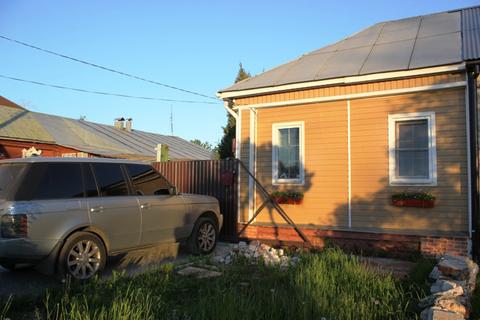Часть дома на улице Дачная - Фото 1