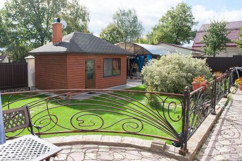 Дом для спокойной уединенной жизни - Фото 5