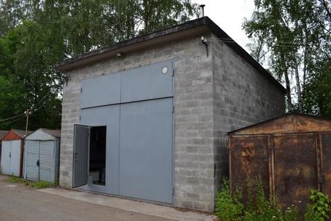 Бокс (автосервис) 90 кв.м. для авторемонтных работ Екатерининский пр. - Фото 2