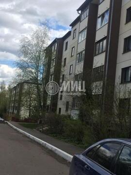 Продажа квартиры, Кубинка, Одинцовский район, Кубинка-8 городок - Фото 1