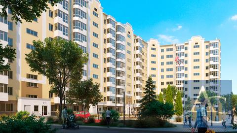 """1к квартира 33 м2 в ЖК """"Каравелла"""" у моря рядом с «Динопарком» - Фото 3"""
