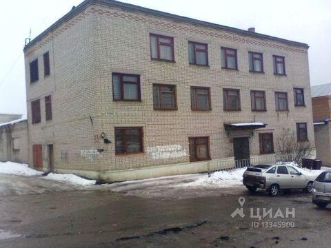 Производственное помещение в Ивановская область, Иваново Огородная ул. . - Фото 1