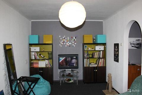 3-х комнатная в районе Губернского рынка - Фото 1