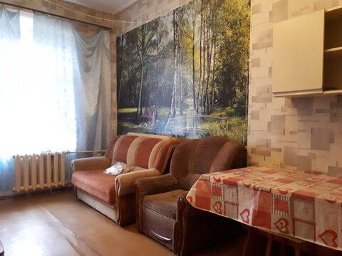 Сдается комната в городе Яхрома на ул Бусалова д 8. Общежитие. - Фото 1