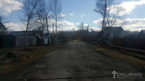 Продается земельный участок, с. Ракитное, ул. Центральная - Фото 1