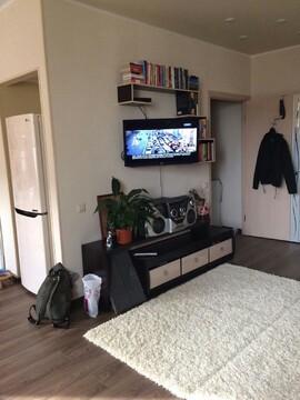 Сдается 1-но комнатная квартира-студия в самом центре города - Фото 3