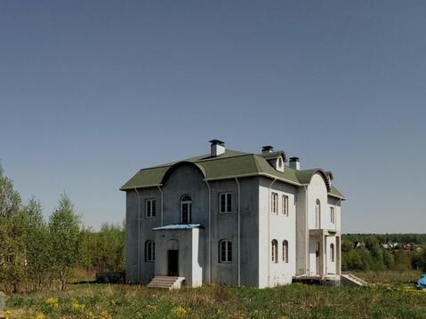 Коттедж в Ближнем Покровском - Фото 2