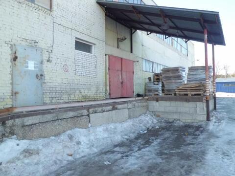 Склад 1500 кв.м. на пр.Кирова,3 - Фото 1
