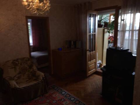 Продажа квартиры, Сочи, Ул. Дивноморская - Фото 5
