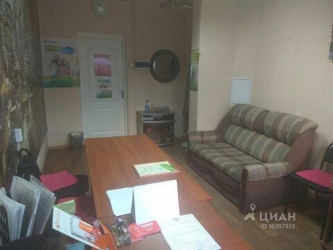Продажа офиса, Улан-Удэ, Ул. Буйко - Фото 1