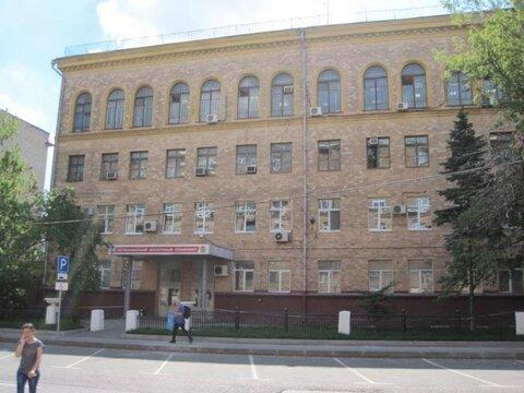 Продажа производственного помещения, м. Бутырская, Москва - Фото 1
